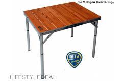 Defa Woodline bijzet tafel