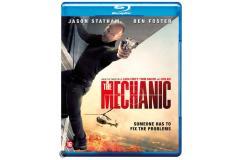 Pakket Blu-ray DVD's (vakantie TIP)