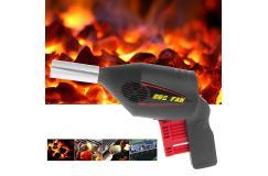 BBQ Gun - Barbecue Starter Ventilator Aanjager