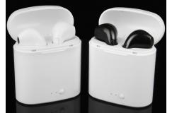 Draadloze BT Oortelefoonset, voor je iPhone 7, 7 plus 8 of X