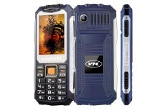 Extreme V3S Waterdichte Shatterproof Stofdichte Dual SIM Outdoor Telefoon