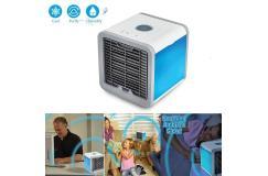 Draagbare Mini Airconditioner Ventilator