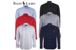 Polo Ralph Lauren overhemden