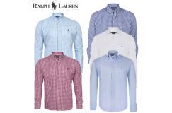 Ralph Lauren overhemden