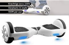 Van 399.00 nu voor 245.00 euro | Electrisch speedboard ofwel Hoverboard!