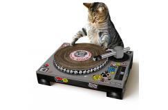Suck UK Krabmat voor Katten - DJ