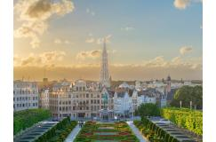 Golden Tulip Brussels