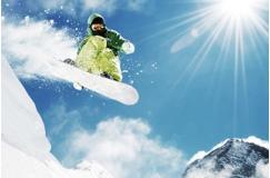 SnowPlanet: Skiën of snowboarden