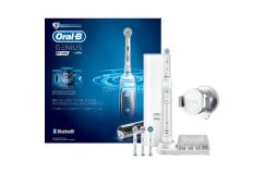 Braun Oral-B Genius 9100S White