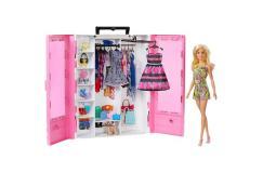 Barbie Fashionistas - Ultieme kledingkast