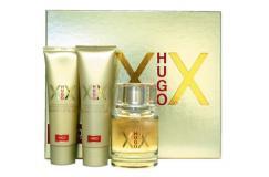 Hugo Boss Cadeauset Hugo XX Woman