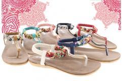 Boho Ibiza slippers nu maar €19,95!