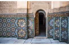 Beleef verrassend Marrakech!