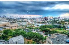 Stedentrip verrassend Tel Aviv!