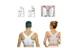 Rugband voor houdingsondersteuning - Voor mannen en vrouwen