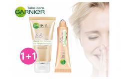Garnier BB Cream Pakket (Creme + Oogroller)