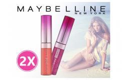 Duopack Maybelline Watershine Lipgloss