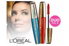 DuoPack LOreal Volume Million Lashes Excess