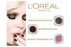 L'Oreal Color Infallible Eyeshadow