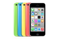 169 euro ipv 599 euro - iPhone 5c Simlockvrij met 8 GB opslagruimte in 5 kleuren!