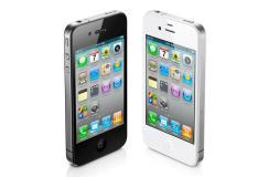 89 euro ipv 399 euro voor een iPhone 4s zwart of wit 16 GB Simlockvrij inclusief garantie!