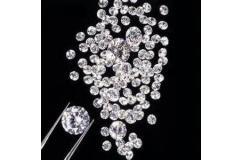 5995 euro ipv 16.950 euro voor een echte Diamant van 1,00 crt incl certificaat HRD, GIA, IGI of EGL