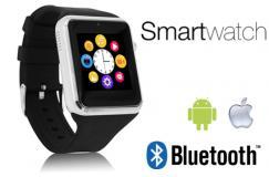 Bluetooth SmartWatch