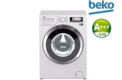 Beko koolborstelloze wasmachine (11 kg - A+++ -10%