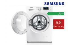 Samsung EcoBubble WF70F5E3P4W/EN
