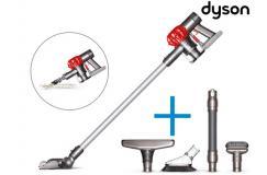 Dyson DC62 Origin Steelstofzuiger