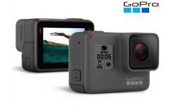 GoPro HERO5 Black | 4K | Wifi & GPS
