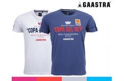 Gaastra T-Shirts voor Heren