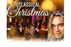 Concerttickets Classical Christmas