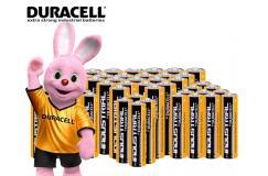 48-Pack Duracell Batterijen