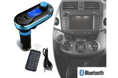 Bluetooth 5-in-1 Carkit