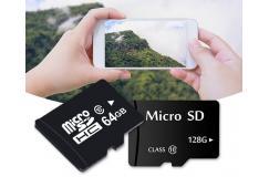 Micro SD-kaart