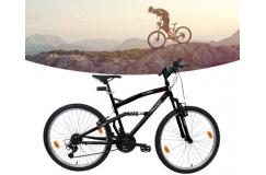 Ranger Climber Mountainbike