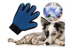 Vachtverzorgingshandschoen voor Huisdieren