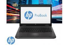 Refurbished HP Probook