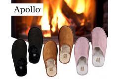 Apollo Pantoffels