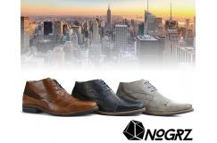 NoGrz Wright Herenschoenen