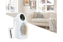 Molino Draaibare Mini Heater