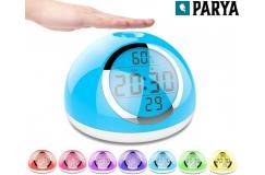 Parya Sensor Lichtwekker