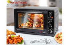 TurboTronic Elektrische Oven