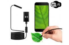 Endoscoop HD-camera met Wifi