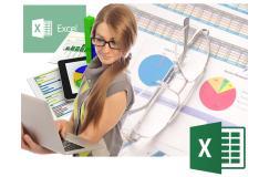 E-Learning Cursus: werken met Excel