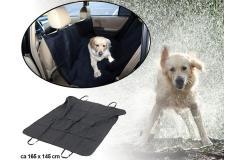 Hondenkleed Voor In De Auto