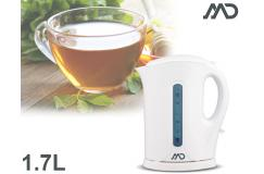 MD Home Electro 1.7L Waterkoker