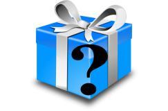 Keuze uit 2 lente verrassingsboxen van 100 of 150 euro waarde en winkans 1 miljoen