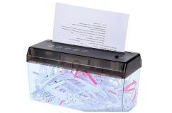 Papierversnipperaar A4 / USB